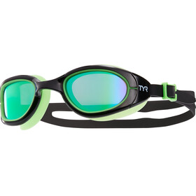 TYR Special Ops 2.0 Goggles Polarized Green/Black